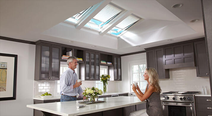 As Western New Yorku0027s Authorized Dealer And Installer Of VELUX Skylights,  Sun Tunnels, And Roof Windows, In Addition To Andersen Windows U0026 Doors, ...